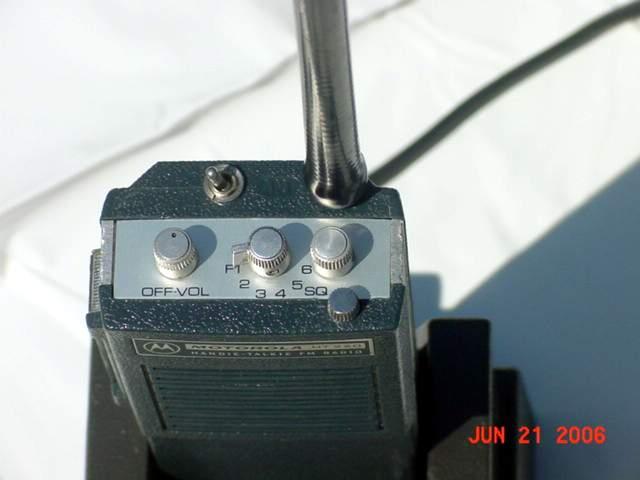 6 freq Slim-line Portable1
